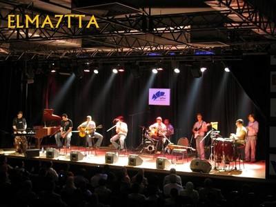 """Nabil Gouda : """"La musique est la langue que toute la planète parle, lit et écrit"""""""