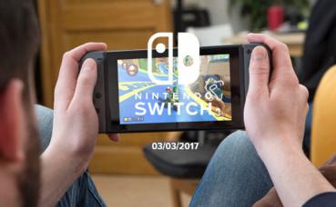 Présentation de la Switch (image partielle). Cliquez ici pour accéder directement au site du fabricant.
