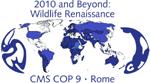 ENVIRONNEMENT - Convention sur la Conservation des Espèces Migratrices de la Faune Sauvage