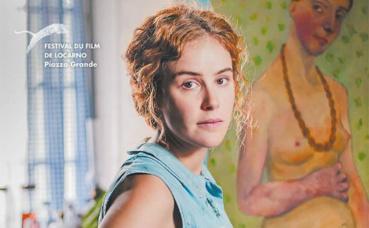 Image partielle de l'affiche du film