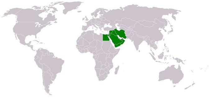 Rédactions Moyen-Orient du Podcast Journal