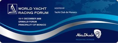 1er World Yacht Racing Forum