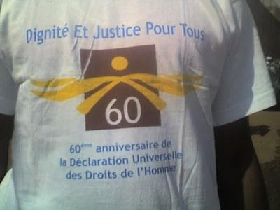 Droits de l'Homme: 60 ans d'échecs!