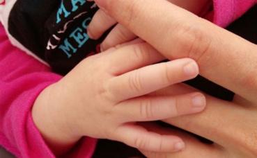 La MAM, solution idéale pour faire garder les plus petits? Photo (c) Julie Cartelier