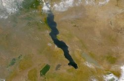 30 morts sur le lac Tanganyika