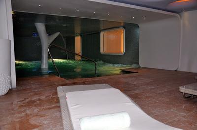 BOSCOLO EXEDRA OFFRE UN HOTEL 5 ETOILES A NICE