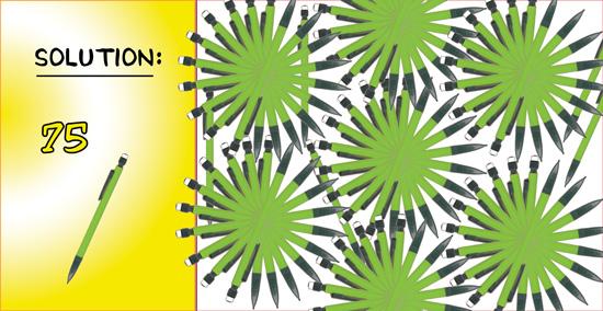 Solution du JEU du 21 décembre 2008