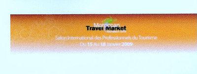 MARRAKECH - UN SALON DU TOURISME SE PREPARE