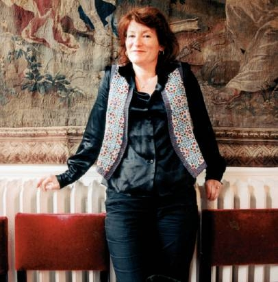 Muriel Mayette