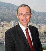 Robert Calcagno. Photo (c) Centre de Presse