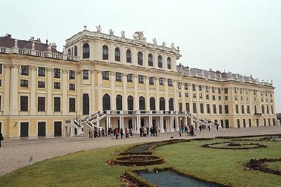 Château de Schönnbrunn