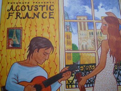 Musique française à l'honneur