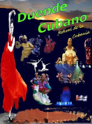 FLAMENCO - El festival de la cubania en Europa