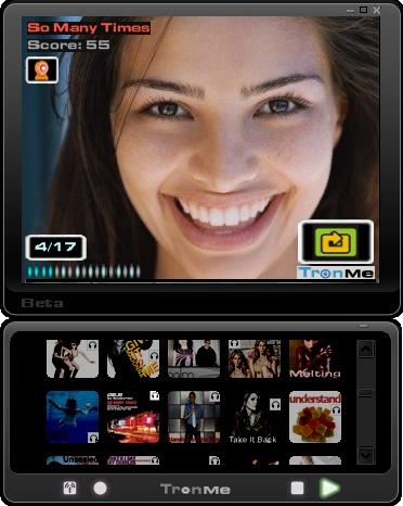 MIDEM 2009 - La musique évolue, le mp3 devient interactif