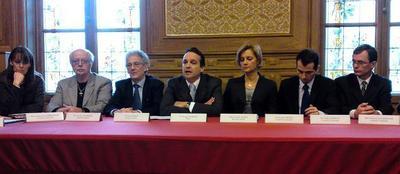 Mairie de Monaco: ce que 2009 apportera de nouveau