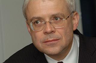 Vladimír Špidla (Photo: wikipedia)