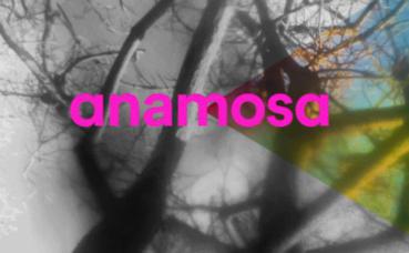 Logo de la maison d'Éditions Anamosa (c) Nicolas Barrié