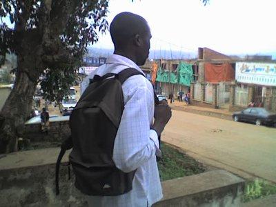 DES CONGOLAIS SANS PAPIERS EXPULSES DU BURUNDI