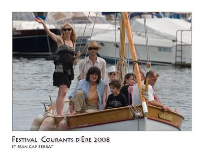4ème Festival Courants d'ère Livres de Mer et Beaux Gréements