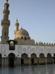 Voyage autour de la Mosquée Al Hussein