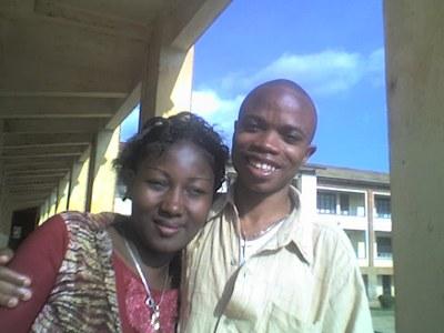 Saint Valentin à Bukavu