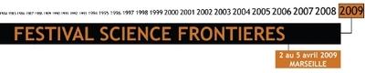 25e FESTIVAL SCIENCE FRONTIÈRES : LE FUTUR COMME VOUS L'AIMEREZ