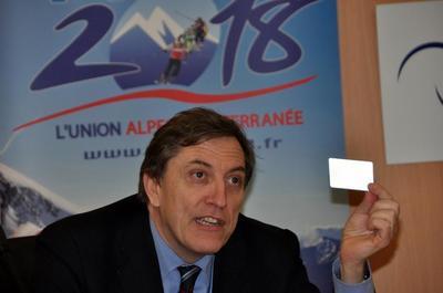 NICE 2018 - RENCONTRE AVEC LE CONCEPTEUR DE LA BILLETTIQUE DE PEKIN