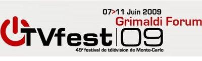 Back Door Channels ouvre le 49e Festival de Télévision de Monte-Carlo