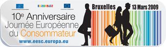 Journée européenne du consommateur