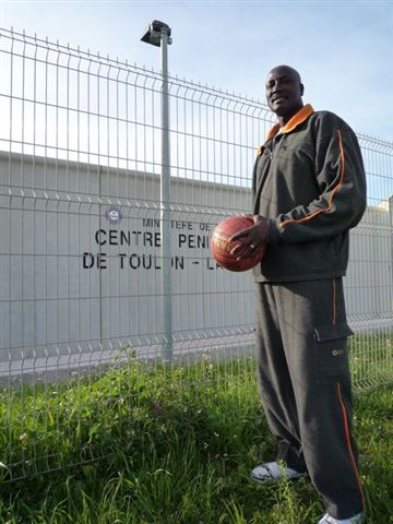 Cheikh Sylla - Photo (c) Gilles Carvoyeur