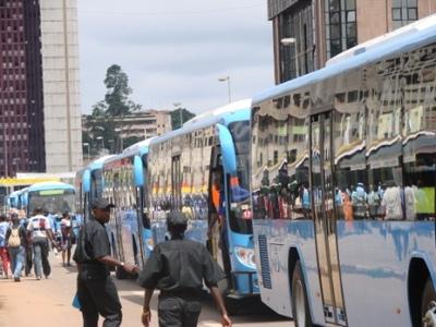 Yaoundé. Image du domaine public.