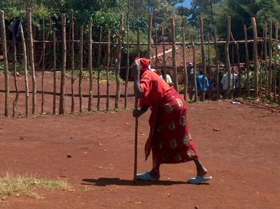 Madame SARKOZY attendue au Sud Kivu.