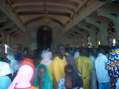 Le Maouloud, célébré au Sénégal
