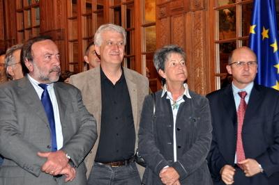 J.O. 2018- Nice soutient la ville d Annecy