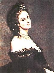 Comtesse de Castiglione