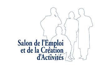 17e Salon de l'Emploi et de la Création d'Activités