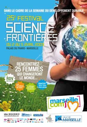 25e Festival Science Frontières: Le Court creuse son sillon