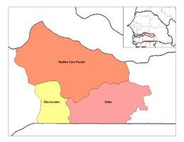 LOCALES DU 22 MARS 2009 : une partie du corps électoral de la région de Kolda reconvoquée