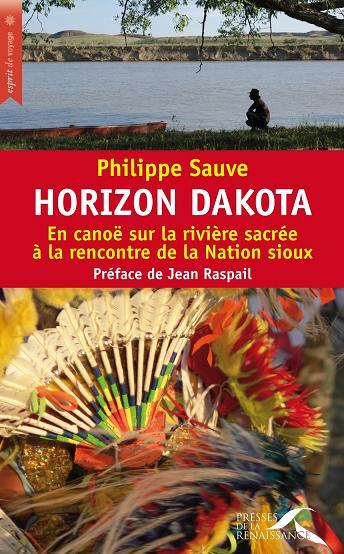 BANDOL : Le nouveau récit de voyage de Philippe Sauve, après 2000 km en canoë sur le Missouri