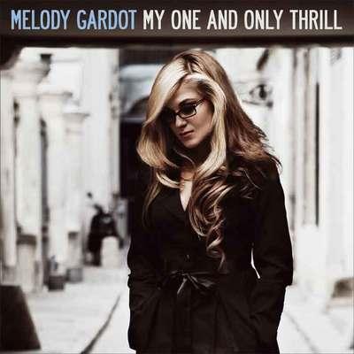 Melody Gardot, grande voix du jazz