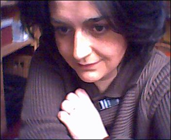 WHO'S WHO: Agatha Merly de Nançay