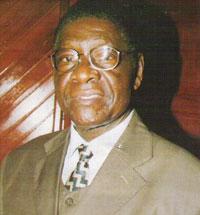 Augustin Frédéric KODOCK, le Secrétaire Généralde de l'UPC ( photo: postnewsline.com)