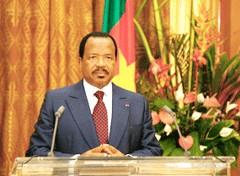 CAMEROUN: LES MEMORANDA COMPROMETTENT L'UNITE NATIONALE
