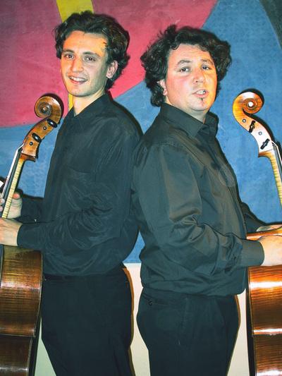 Les archets de Cello Fan au Cannet