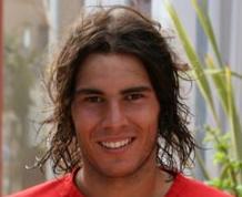 Rafael Nadal - Photo (c) CAP 3D