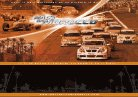 Championnat du monde automobile à Marrakech