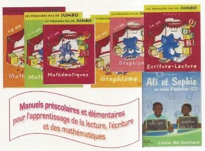 EDUCATION : L'ESPACE SCOLAIRE SENEGALAIS S'ENRICHIT DE NOUVEAUX MANUELS