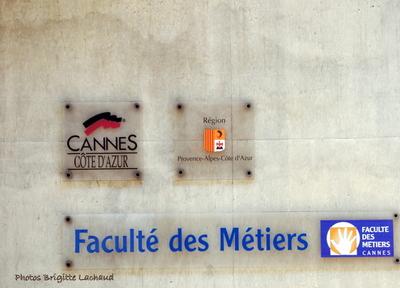 CANNES - 13e Trophée National de Cuisine et Service