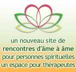 Site rencontres spirituel