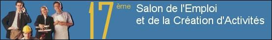 Seconde interview préliminaire au salon de l'emploi de ce jeudi 14 mai: Daoust Interim